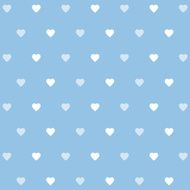 Heart pattern icon great for any use Vector EPS10 N2