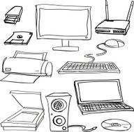 Computer appliance collection