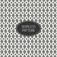 Seamless pattern with rhombus Paper for scrapbook Tiling Vector background