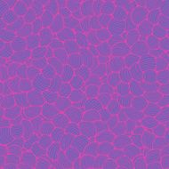 Seamless abstract wave hand-drawn pattern N4