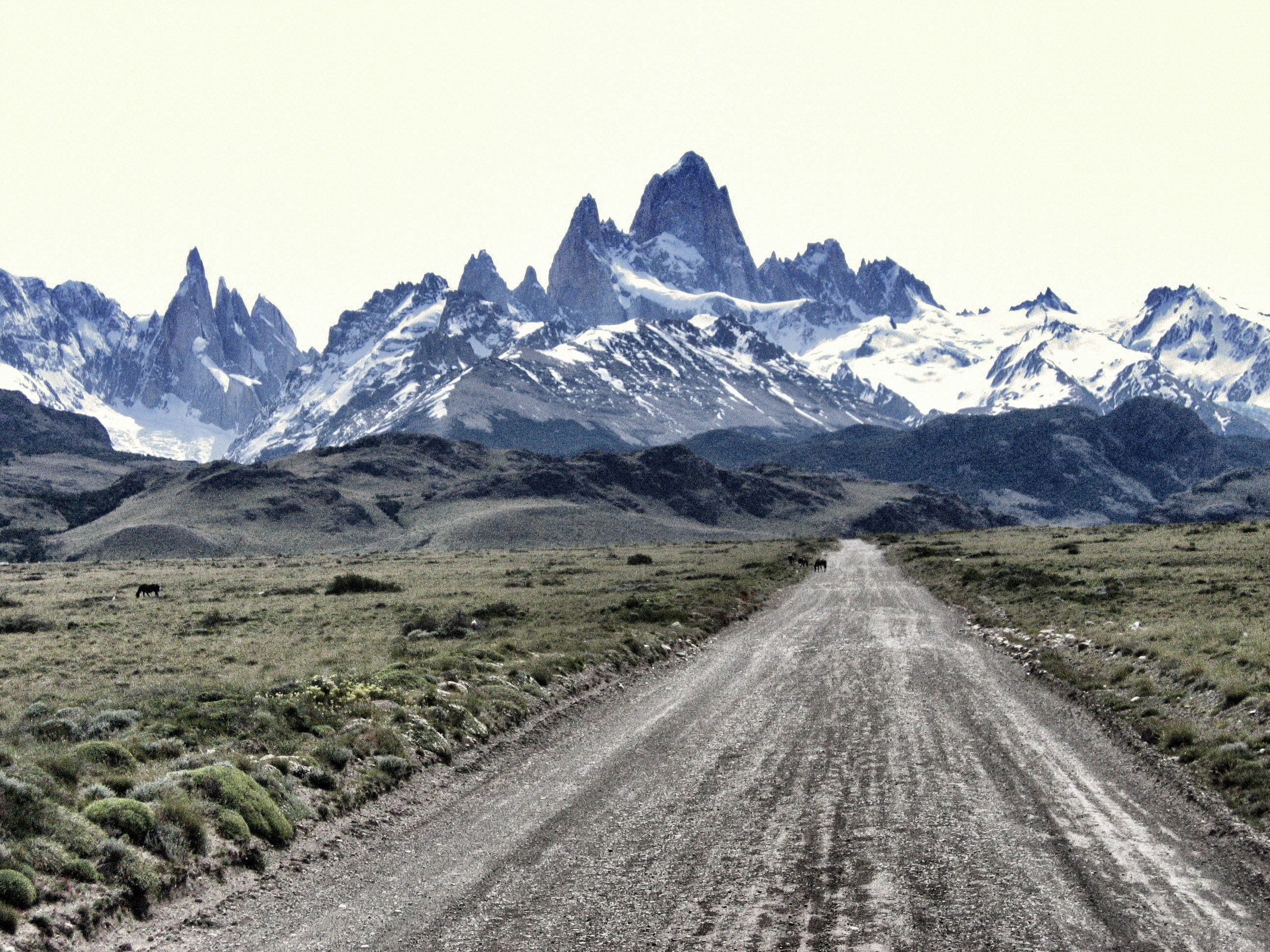 Fitzroy In South America free image