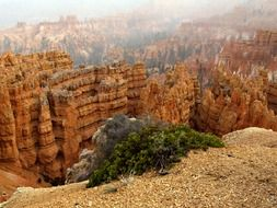 wonderful bryce canyon in utah