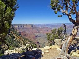 grand canyon arizona tourist attraction
