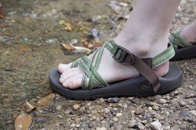 chaco sandals adventure