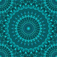 bright ornamental abstract seamless lace background with many details N4