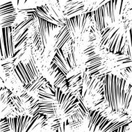 Doodle seamless pencil scribble pattern-model for design of gif N6