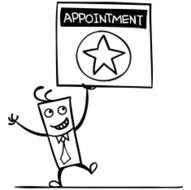 Appointment N4