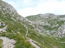 maritime alps mountains hike