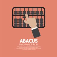 Abacus A Traditional Counting Frame