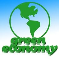 green economy environmental protection