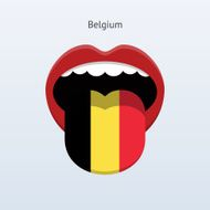 Belgium language Human tongue
