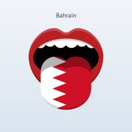 Bahrain language Human tongue