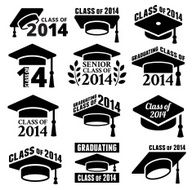 Class of 2014 College Graduation