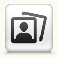 Square Button with Headshot Pictures