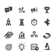 Marketing Icons - Acme Series