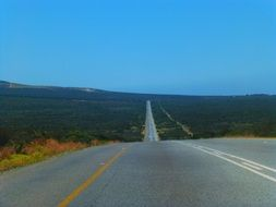 road south africa