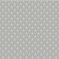 Geometric line seamless pattern with triangle Wrapping paper Scrapbook