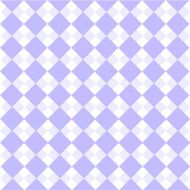 Abstract square violet pattern background