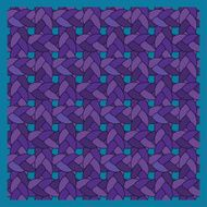 fabric violet texture pattern