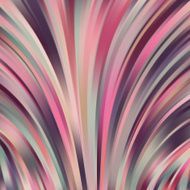 Colorful smooth light lines background N74