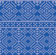 Knitted Pattern Texture design Abstract Background N27