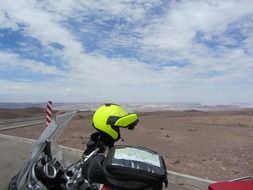 motorcycle tour in Argentina