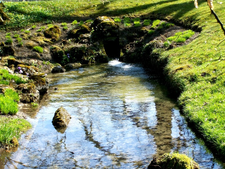 perfect source stream nature