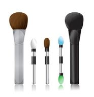 Set of makeup brushes N2