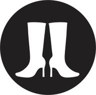 Women Boots Icon N3