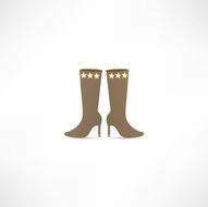 Women Boots Icon N4