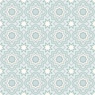 Tangled Lattice Pattern N10