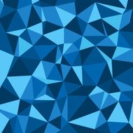 vector abstract polygonal background N2