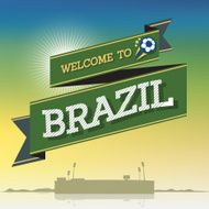Welcome to Brazil N2