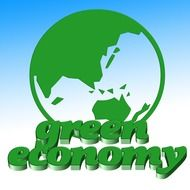 environmental protection logo