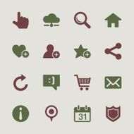 Homepage Icons - Color Series N2