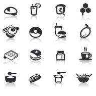 Breakfast Icon N8