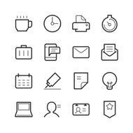 Office Icons N300