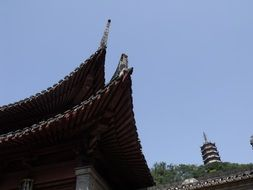 ancient history of Asia temple
