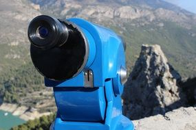 viewpoint telescope