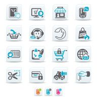 E-Commerce Icons N4