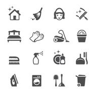 Soulico - Cleaning icons
