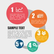 infographic icon design vector illustration eps 0 graphic N3
