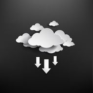 Cloud Computing - Illustration