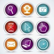 Business Icons N300