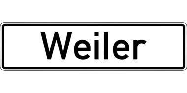 weiler sign drawing