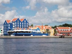 places of interest on the Netherlands antilles