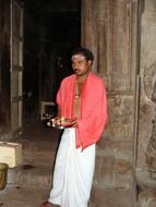 pattadakal priest