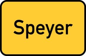 speyer sign drawing