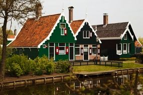 building country dutch