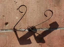 22 house number
